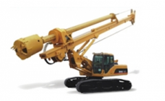 Drilling RIG - SR250 SR Series