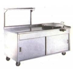 Counter Roti Canay