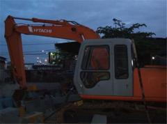 Excavator Hitachi EX100-3
