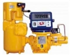 Flowmeter LC M-5