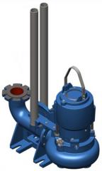 Pump Sondex PX
