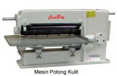 Machines for cutting Mesin Potong Kulit