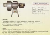 Mesin Amplas grinding machines