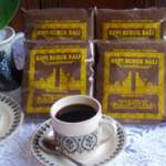 Ground Coffee Products