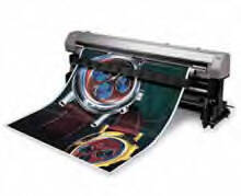Mimaki JV3-250SPF Solvent Printer 98-inch