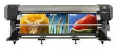 Mutoh ValueJet 2606 100-inch Outdoor InkJet