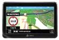 Cobra GPSM 7700 Pro 7-Inch Widescreen Portable