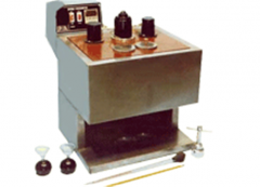 Viscosimeter Saybolt