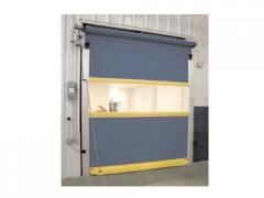 High speed door Jerman