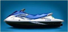 Yamaha VX Sport Jetski