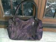 Bag batik vinyl RIT 2