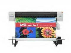 Mutoh ValueJet 1304 54-inch Outdoor InkJet Printer