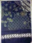 Batik silk ATBM full written