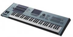 Yamaha Motif XS6 XS 6 61 Key Keyboard