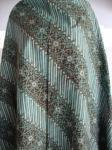 Batik fabric (N-30)