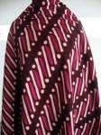 Batik fabric (N-27)