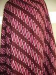 Batik fabric (N-26)
