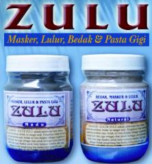 Zulu Honey