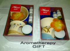 Aromatheraphy Gift Set