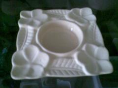 Soap Dish Ceramic