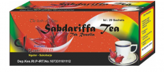 Tea Sabdariffa