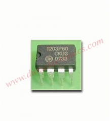 Intergrated Circuit 1203P60