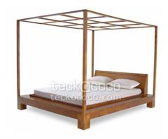 Bed Gazebo