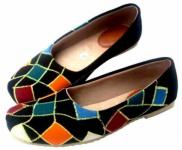 Flat shoes - Mozaic