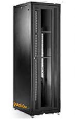 Closed Rack ABBA 19 42U 900