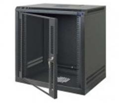 Rack Single Door Wallmounted 490