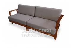 Sofa 2 Seater Mali