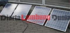 Solar Home System 80
