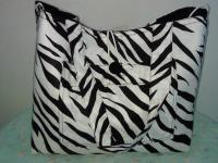 Cotton bag Zebra