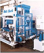 Multi Block-making Machine SB-3112