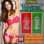 Paprika Easy Slimming Hot Gel Cream USA