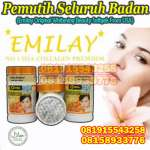 Emilay Whitening Softgel Collagen from USA