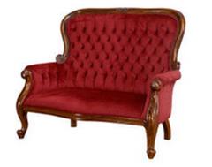 Sofa Victorian 2 Seat