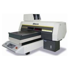 New Mimaki UJF-3042 UV LED Desktop Printer