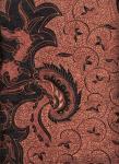 Batik Solo Ancient