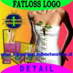 Logo super slimming Fatloss