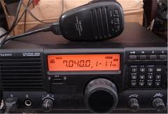 Radio SSB 600
