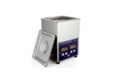 Digital Ultrasonic Cleaner PS - 10 A