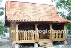 House Of Kudus