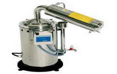 Water purification apparatus