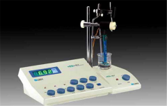 Titrator Automatic Potential ZD-2