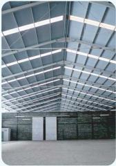 Roof PVC