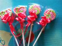 Lolli Love and rainbows Dufan 10 grams