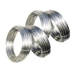 Wire stainless steel