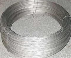 Wire stainless
