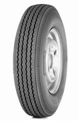 GT SUPER Commercial Vehicle Tire designed for